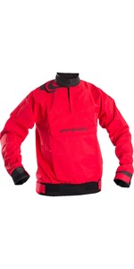 2020 Typhoon Kayak Dériveur Junior Smock 430340 - Rouge
