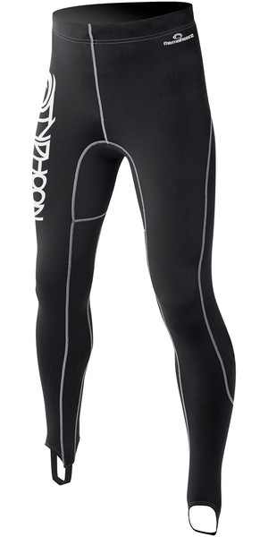 2019 Typhoon ThermaFleece Pantalon Noir 200320