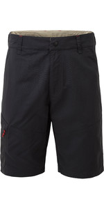 2021 Gill Mens UV Tec Shorts Graphite UV012