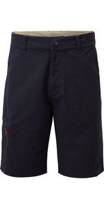 2021 Gill Mens UV Tec Shorts Navy UV012
