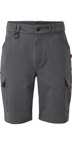 2019 Gill Mens UV Tec Pro Shorts Ash UV013