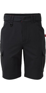 2021 Gill Mens UV Tec Pro Shorts Graphite UV013
