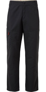 2021 Gill Mens UV Tec Trousers Graphite UV014
