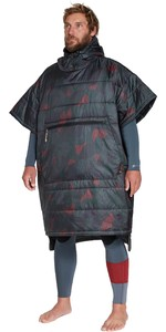 2020 Voited Outdoor Poncho V19un03popov - Moment Camo