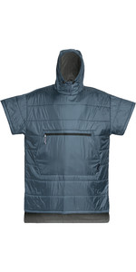 2020 Voited Outdoor Poncho V19un03popov - Navy