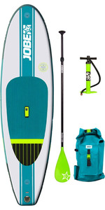 2018 Jobe Aero Volta Inflatable Stand Up Paddle Board 10'0 x 32