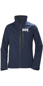 2019 Helly Hansen Womens HP Racing Jacket Navy 34069