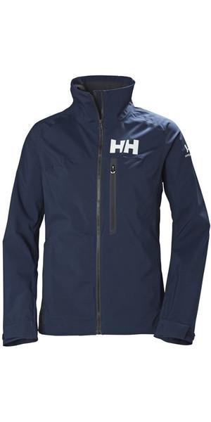 2019 Helly Hansen Womens HP Racing Jacket Navy 34069