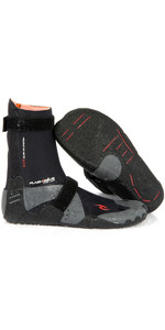Rip Curl Flashbomb 5mm versteckter Split Toe Boot WBO5IF