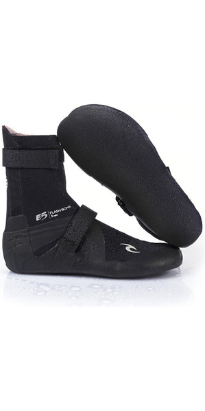 2019 Rip Curl Flashbomb 5mm Bout rond Bottes WBO7CF