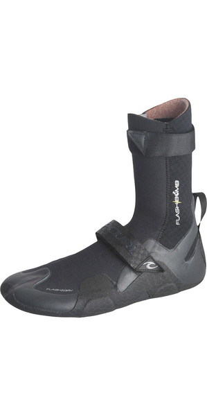 Rip Curl FLASH BOMBE 5MM Split Toe Boot WBOXIF