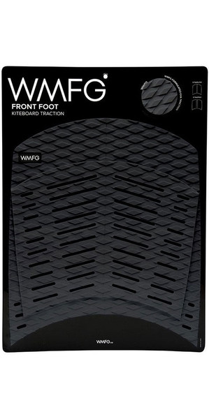 2018 WMFG Front Traction Pad Nero 170010