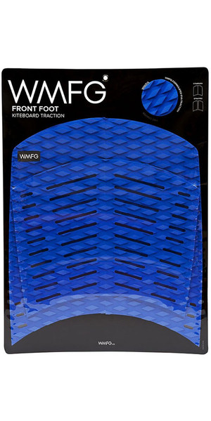 2018 WMFG Front Traction Pad blu 170010
