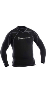 Neil Pryde Thermalite Mid Layer Top Schwarz WUKTLB937