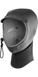 2020 Xcel Drylock 3mm Capô De Neoprene Ag008350 - Preto