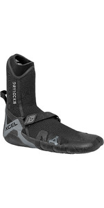 2020 Xcel Drylock 5mm Round Toe Boots ACV59817 -  Black / Grey