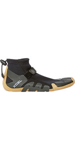 2020 Xcel Infiniti 1mm Split Teen Reef Boots An153817 - Gum / Zwart