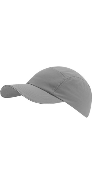 2018 Henri Lloyd Freedom Crew Cap Corporate TITANIUM Y60099