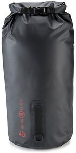 Henri Lloyd Dri Pac 40L Drybag Schwarz YL800003