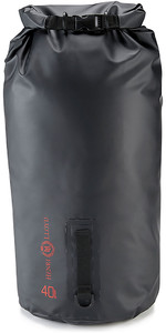 Henri Lloyd Dri Pac 40L Drybag Black YL800003