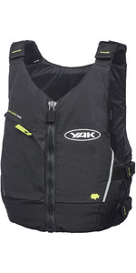 2020 Yak Junior Kallista Kayak 50N Buoyancy Aid Black 3707J
