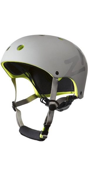 Casque Performance 2018 Zhik H1 Cendres HELMET10