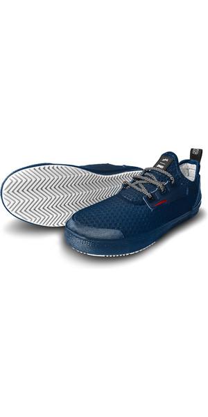 2019 Chaussures Amphibies Zhik ZKGs NAVY SHO0050