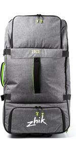 2020 Zhik Bag Grey LGG0550