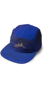 2019 Zhik 5-Panel Cap Ltd Edition Navy 0340