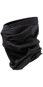 2020 Zhik Breathable Neck Gaiter GTR0210 - Black