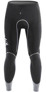 2020 Zhik Deckbeater Trousers Black PNTT0075