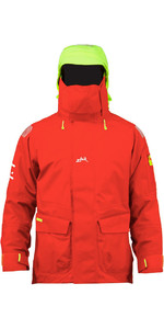 2019 Zhik Isotak 2 Jacket in Flame Red JK851