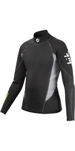 2020 Zhik Junior 2/1mm Neoprene Top DTP0200 - Anthracite