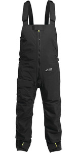 Zhik Kiama Inshore Sailing Trousers - Black