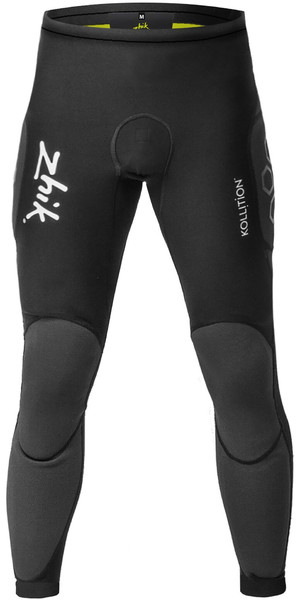 2019 Zhik Mens Kollition Pants Nero IMPPT65