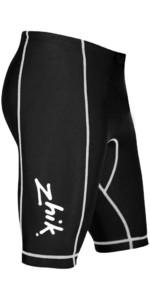 2020 Zhik Spandex Overshorts SHORT-50 - Black