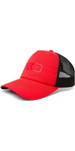 2020 Zhik Casquette De Camionneur Flamme Rouge Hat0305