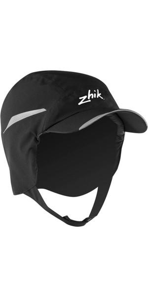 2019 Zhik Winter 3-Layer Cap Black HAT501