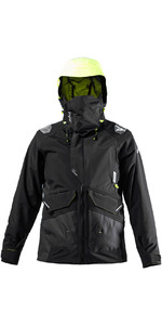 2021 Zhik Womens OFS700 Offshore Sailing Jacket JKT0450W - Anthracite