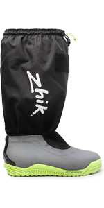 2019 Zhik ZK SeaBoot 900 Sealed Sailing Boots Black 900BK