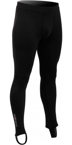Gul Evotherm Thermal Leggings Schwarz AC0041-A4