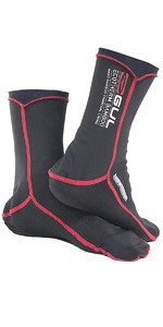 2019 Gul JUNIOR Bambus Ecotherm Thermal Socken AC0085
