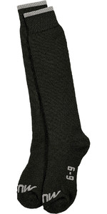 Musto Evolution Thermal Long Socks BLACK AE0310