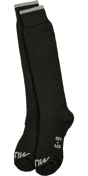 Musto Evolution Thermal Long Socks NERO AE0310