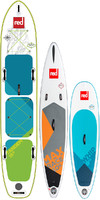 Air SUP Tablas