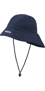 2021 Musto SouWester Hat Navy Blue AS0271
