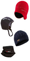 Beanies  /  Papaline  /  Collo Ghetta