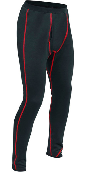 Pantaloni termici Palm Bhoting BLACK TW141 10569
