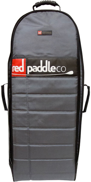 2018 Red Paddle Co sac de transport à roues Isup Board Bag 2.0