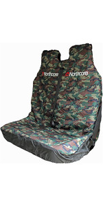 Northcore Asiento Doble Impermeable Northcore 2019 Camuflaje Noco06b